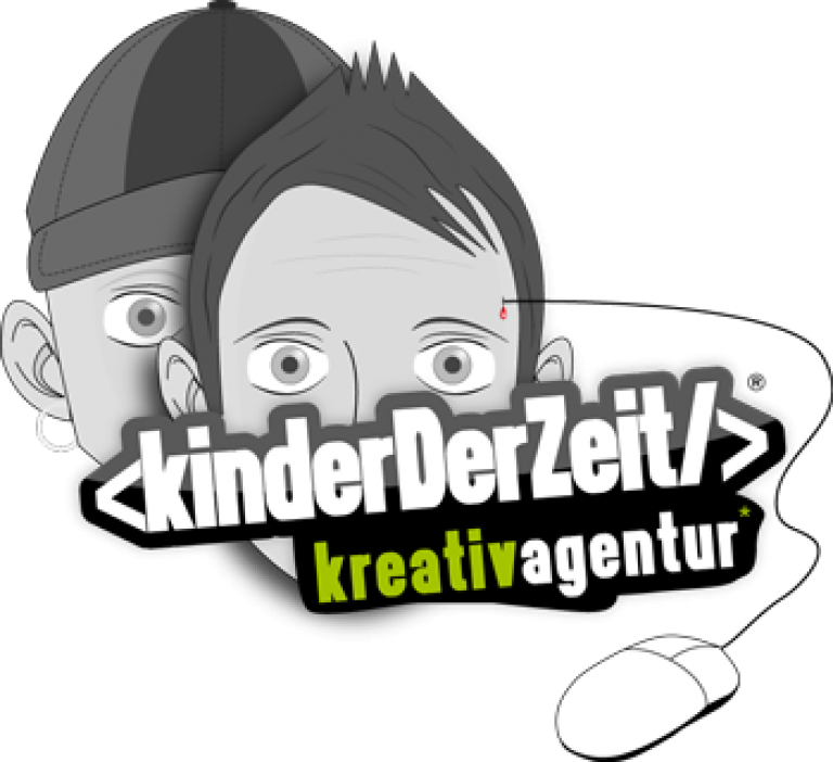 kinderDerZeit - kreativagentur